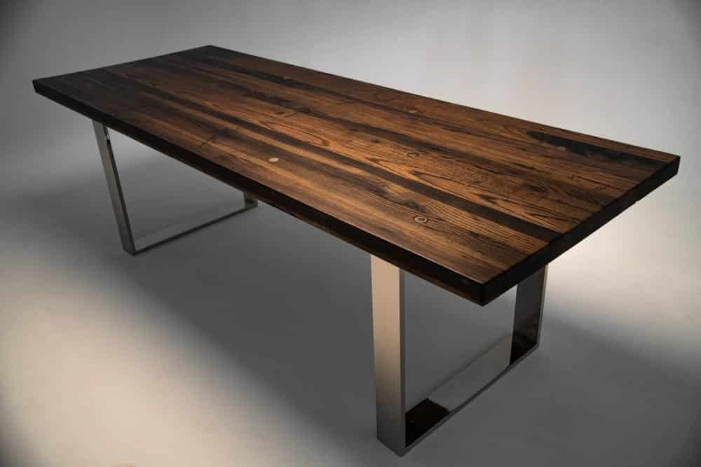 What is reclaimed wood? Wicked Mata